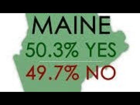 Maine Medicinal Radio Sub Feast N Sesh