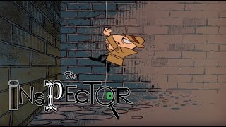 The Pique Poquette of Paris | Pink Panther Cartoons | The Inspector