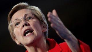 Warren vs. Mnuchin: Will Trump break up big banks?