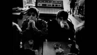 Oasis - Cigarettes and Alcohol (Demo Version)