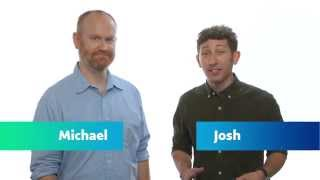 How to Make Your Website Mobile Ready (PayPal Small Business Tips)(Do you want to take your business website mobile? In this video, Michael and Josh from PayPal tell you how to test if your site is mobile friendly. The easiest way ..., 2015-11-11T17:08:42.000Z)
