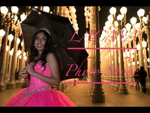 Fotos y videos para quinceanera en los angeles 29