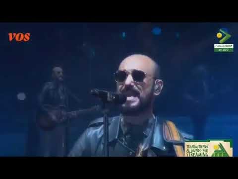 Abel Pintos Jesus maria 2018 COMPLETO
