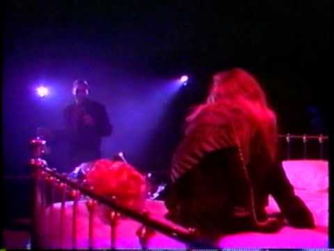 Alexander O'Neal If You Were Here Tonight - Live