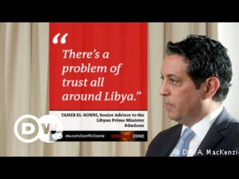How many more years will chaos prevail in Libya? | DW English