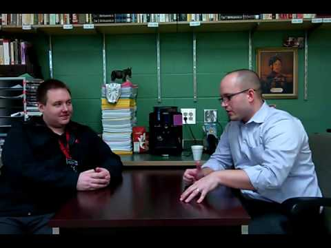 Lit on Lit: Episode 3, Mike Phillips and I Discuss Shakespeare (like is he even real?)