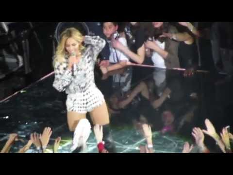 Beyoncé  I Will Always Love You & Heaven & Crying Thanking Fans & XO & Halo  Meo Arena Lisbon