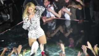 Beyoncé - I Will Always Love You & Heaven & Crying Thanking Fans & XO & Halo - Meo Arena Lisbon Live