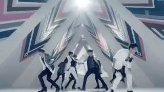 [MV Teaser] The Chaser - infinite.mp4