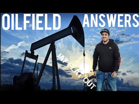 Oilfield Q&A - ALL Of Your Working In The Oilfield Questions Answered!