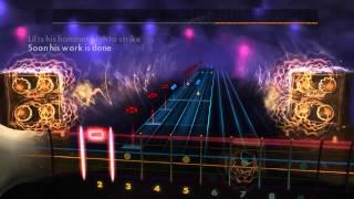 Rocksmith 2014 - Twilight of the Thunder God [HD]