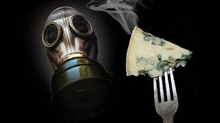 видео: 10 Самых вонючих сыров в мире