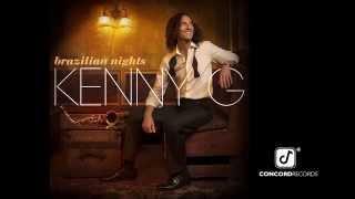Kenny G | The Making Of Brazilian Nights