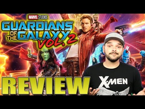 Guardians of the Galaxy Vol. 2 | Movie Review