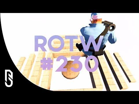 ROTW #230 - Larry on jump_dreamier