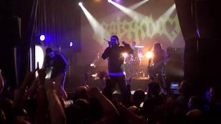 �������� ���� Uratsakidogi - Black Hop III (Black Hop Beat-молот) (live in Minsk - 12.01.19) ������