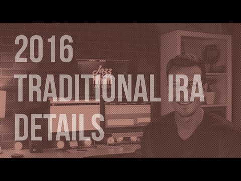 Traditional Ira Rules For