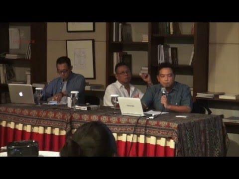 Diskusi: Internasionalisme Baru