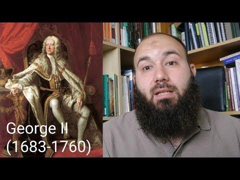 Wat iedereen zou moeten weten over de brief van George II aan de kalief van Andalusië - Kasım Tekin