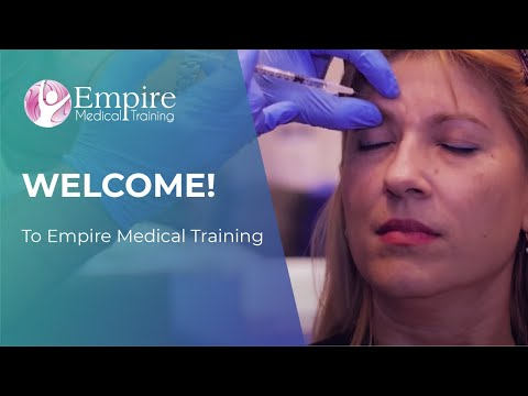 Empire Medical Training Video