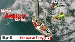 Send iT Sunday – Episode 5