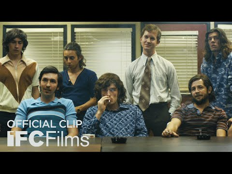 """The Stanford Prison Experiment - Clip """"Guard Rules"""" I HD I IFC Films"""