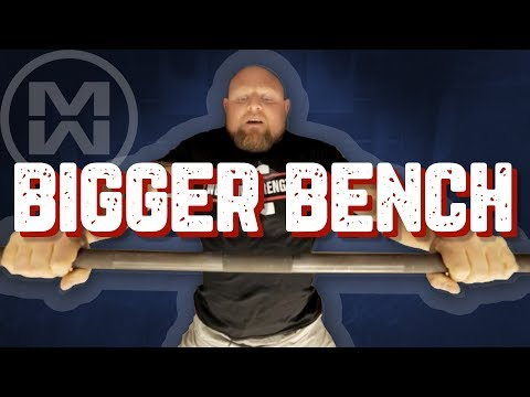 How you can The Bench Press Better – 8 Effective Tips