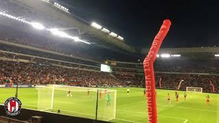Goals PSV-FC Utrecht : 11/8/2018 : 4-0