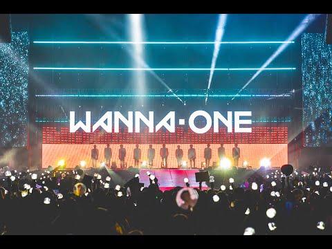 [BLURAY] WANNA ONE WORLD TOUR - ONE: THE WORLD IN SEOUL