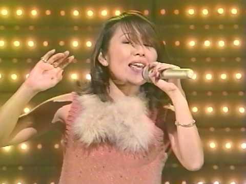 中嶋美智代 Come Naturally 1997-02-09