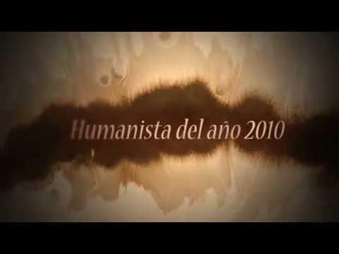 Humanista Destacado 2010 | Thomas Marvel