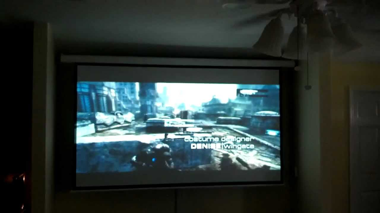 Home Theater Projector For A Best Picture Quality On A