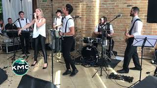 California Gurls - Katy Perry | KMC Band | Banda Para Festa de Casamento