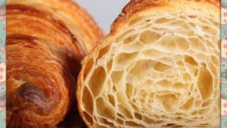 видео Как сделать слоёное тесто в домашних условиях – 12 пошаговых рецептов