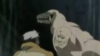 AMV - Full Metal Alchemist -  Breaking Benjamin  - Dance With The Devil
