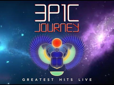 Epic Journey Tribute 2019 Promo Video 720 HD