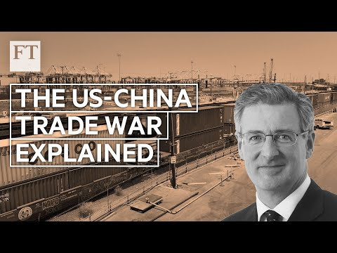Why the US isn't winning the trade war with China | FT