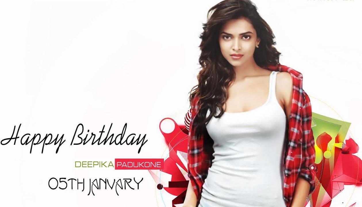 Deepika Padukone Birthday Photos   Deepika Photos and ...
