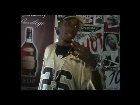Cutt Throat Committy - We Miss You Soulja (Soulja Slim Tribute)