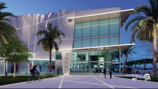 Boca Raton will soon have its very own ice rink