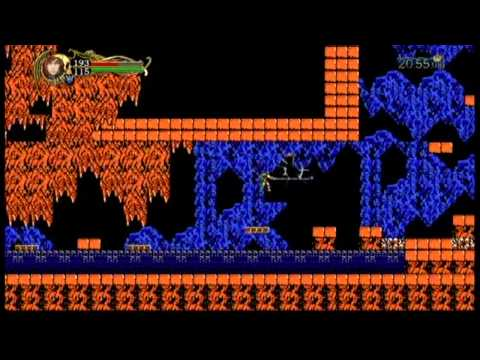 Castlevania: Harmony of Despair (HD) - Chapter 10
