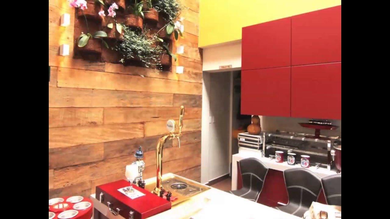 jardim vertical moderno: floreira em madeira de demolicao jardim vertical moderno SP – YouTube