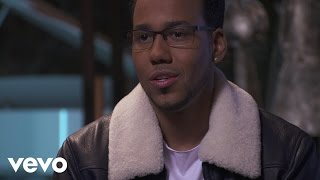 Romeo Santos - Formula, Vol. 1 Interview (English): Debate De 4