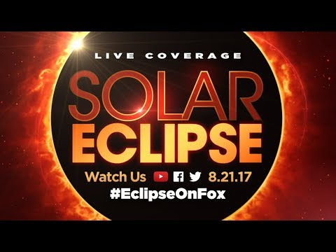 Solar Eclipse Live: Watch the August 21 total solar eclipse live