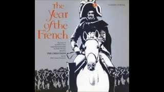 The Chieftains The Year of the French The French March