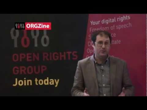OpenTech 2011
