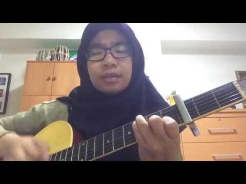 Shedni Ghmorni cover – Adham Nabulsi (With English Subtitles)