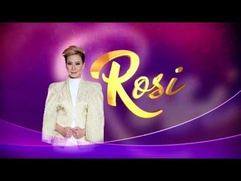 Rosi Spesial Peluncuran Rumah Pemilu