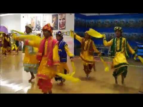 World Dance Day 2016 000A21 Arya Dance Academy  Nilesh Nanaware  CARnHAL