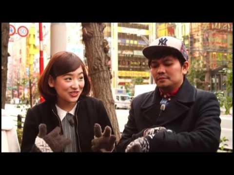 NIPPON KEREN DEH! Episode 4 - Tatsujin Emi & Masak Agedashi Tofu